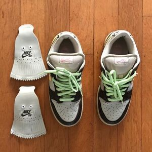 Nike Shoes - Nike Golf SB shoes Size 8.5